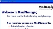 MindManagerV5 Pro 5.2.344 汉化版