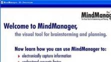 MindManagerV5 Pro 5.2.344