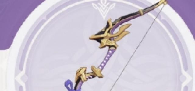 原神破魔之弓图纸怎么获得?