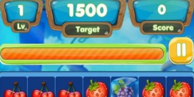 糖果萌萌消消乐是一款休闲类手机游戏,游戏的玩法非常的简单,就是经典的三消类游戏玩法,游戏的玩法十分精致,有兴趣的小的伙伴们不妨下载试试吧!