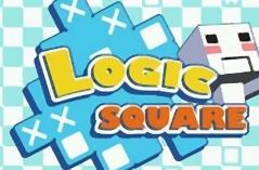 逻辑方块·游戏合集
