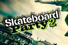 滑板派对2·游戏合集