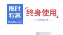 MindManager标准版官方版