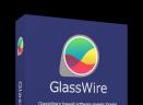 GlassWire Win 专业版V1.2.96 专业版