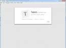 Typora windowsV0.9.12 电脑版