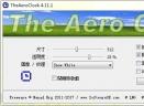 TheAeroClock(桌面时钟)V4.11.1 电脑版
