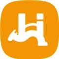 嗨跑健身 V1.0.0 安卓版