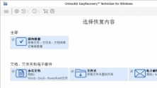 EasyRecovery12-Technician WindowsV12.0.0.2 简体中文版