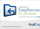 EasyRecovery12-Professional Windows数据恢复软件V12.0.0.2 简体中文版