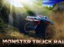 怪物卡车拉力赛V1.0 Mac版