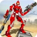 反恐机器人射击 V1.0 安卓版