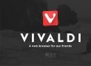 Vivaldi浏览器V1.13.1008.32 MAC版