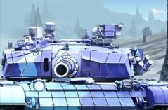 坦克竞赛·游戏合集