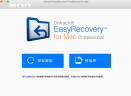 EasyRecovery12-Professional Mac数据恢复软件V 12.0.0.3 简体中文版