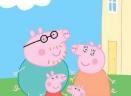 小猪佩奇聊天表情包