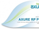 AxureV8.1 Mac版