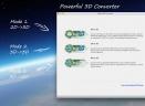 4Video 3D ConverterV5.2.17 Mac版