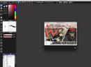 MediBang PaintV14.1 mac版