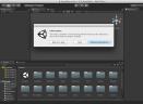 UnityV2018.1.5 mac版