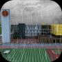 密室逃脱:雨季的学校 V1.0 安卓版