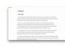 BookvaV1.0 Mac版