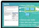 RapidCopyV1.3.0 Mac版