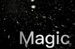 魔幻粒子·游戏合集