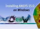 ansysV15.0 免费版