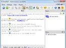 BeeBEEP(局域网聊天共享工具)V3.0.8 绿色版