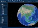 FreeEarth三维数字地球开发平台V2.2.1 官方版
