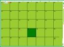 Yesss日历记事系统V1.0 绿色版