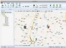 电子地图沙盘软件V3.6 官方版