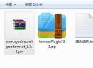 Eclipse Tomcat插件V3.3.1 最新版