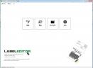 得实标签编辑器(LabelEditor)V01.12 官方版