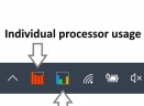Icon Meter(任务栏监控软件)V2.0.0 官方版