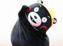 熊本熊我和别人不一样表情包