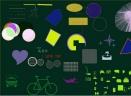 采桑我爱画桌面V1.0a 绿色版
