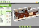 易家装3d装修设计软件V2.1 官方版