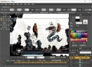 Micro Moho Pro 12(2D动画制作软件)V12.4.0 中文免费版