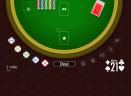 德州21点扑克牌