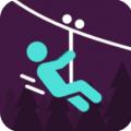 滑索山谷 V1.0 安卓版
