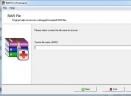RAR Fix(RAR文件修复工具)V1.0.0.0 免费版