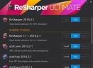 JetBrains ReSharper(VS插件)V2018.2.1 免费版