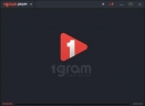 1gram Player(视频播放器)V1.0.0.34 绿色版