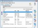 Quick Access Popup(快速启动器)V9.1.2 绿色版
