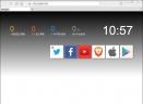 Brave浏览器V0.23.107 官方版