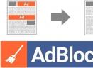 Adblock Pro chrome插件V3.4 官方版