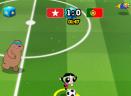 2017卡通足球赛