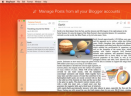BlogTouchV3.2.0 Mac版