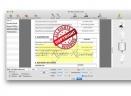 PDF Batch WatermarkerV1.03 Mac版
